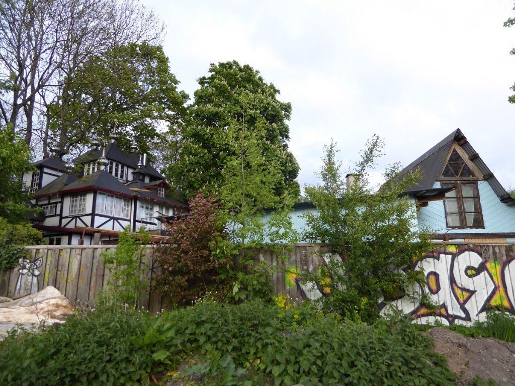 Christiana Häuser