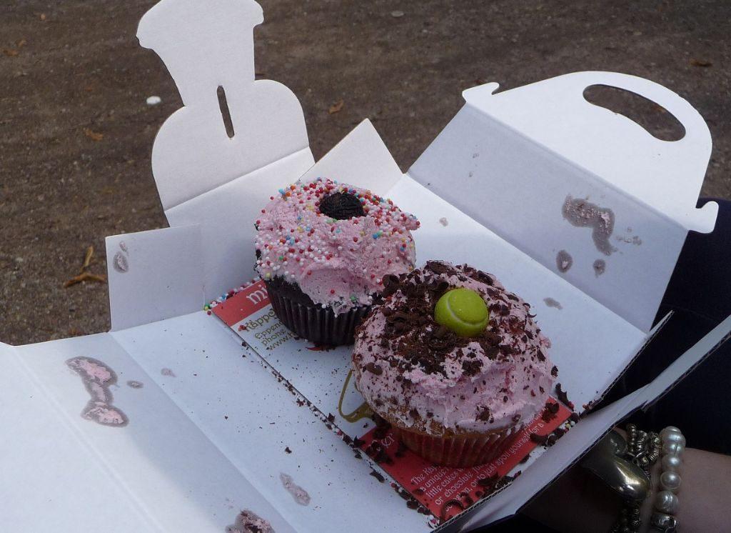 Cupcakes Käppchen Hamburg