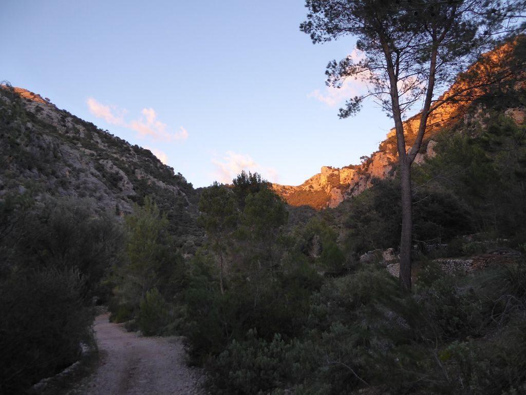 El Teix Mallorca kleine Wanderung im Valldemossa