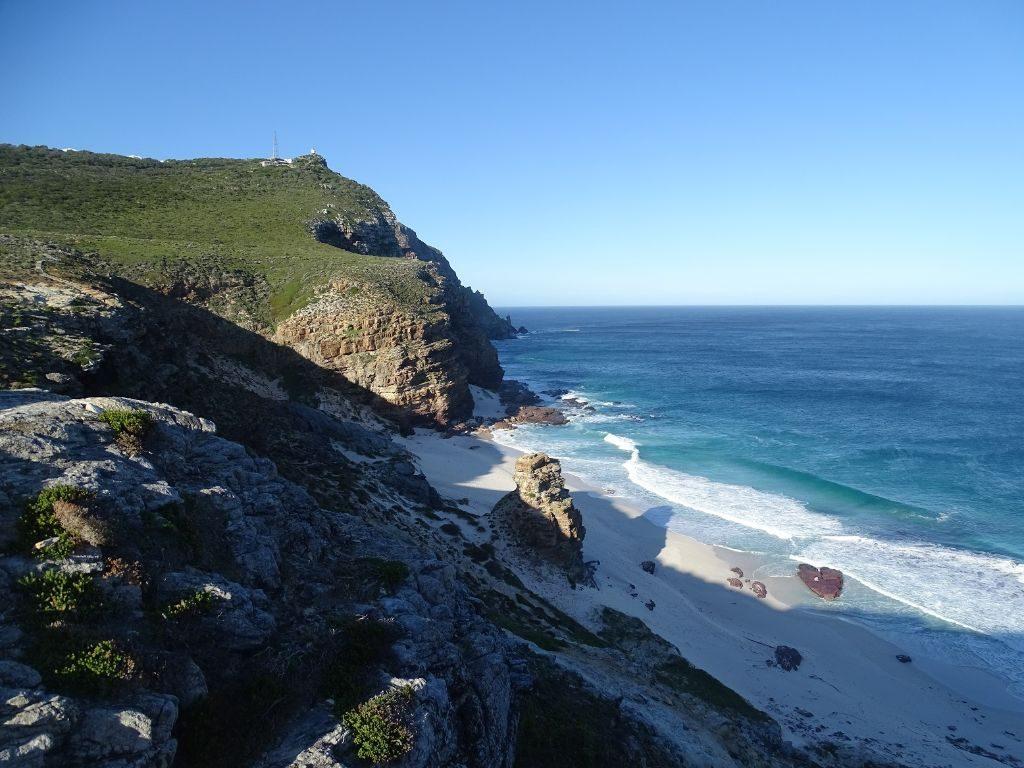 Kap der Guten Hoffnung Küste