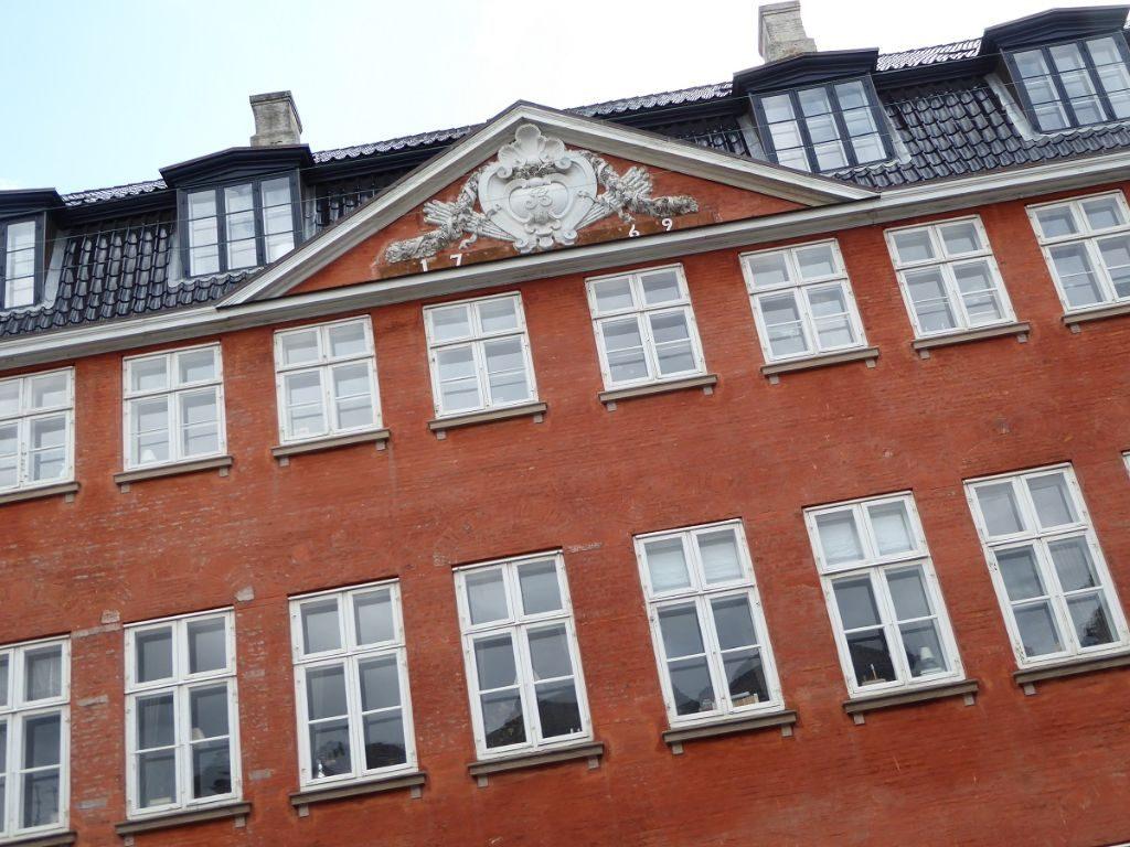 Kopenhagen Haus