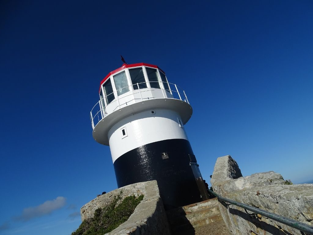 Leuchtturm Kap der Guten Hoffnung Cape Point