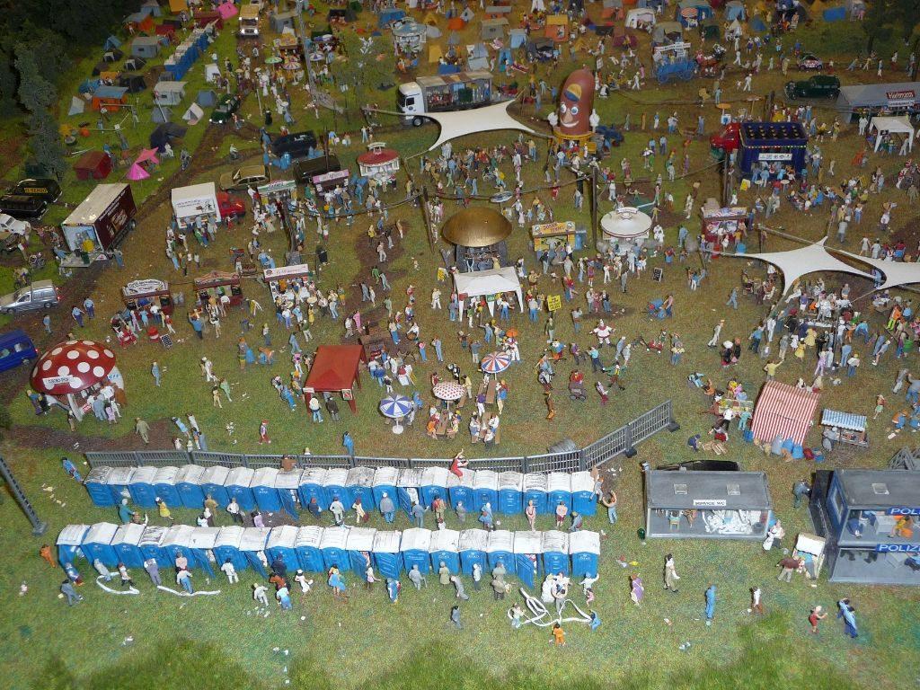 Miniatur Wunderland Festival