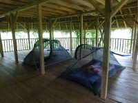 Bribris Costa Rica Unterkunft