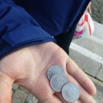 Jippieh. 30 Kronen :)