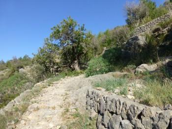 Wanderweg Mallorca
