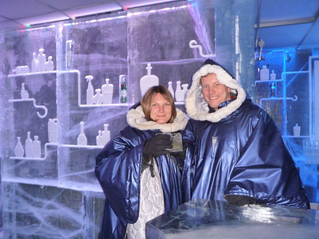 Oslo Eisbar