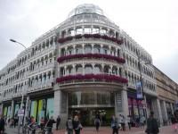 St. Stephens Green Shopping Center