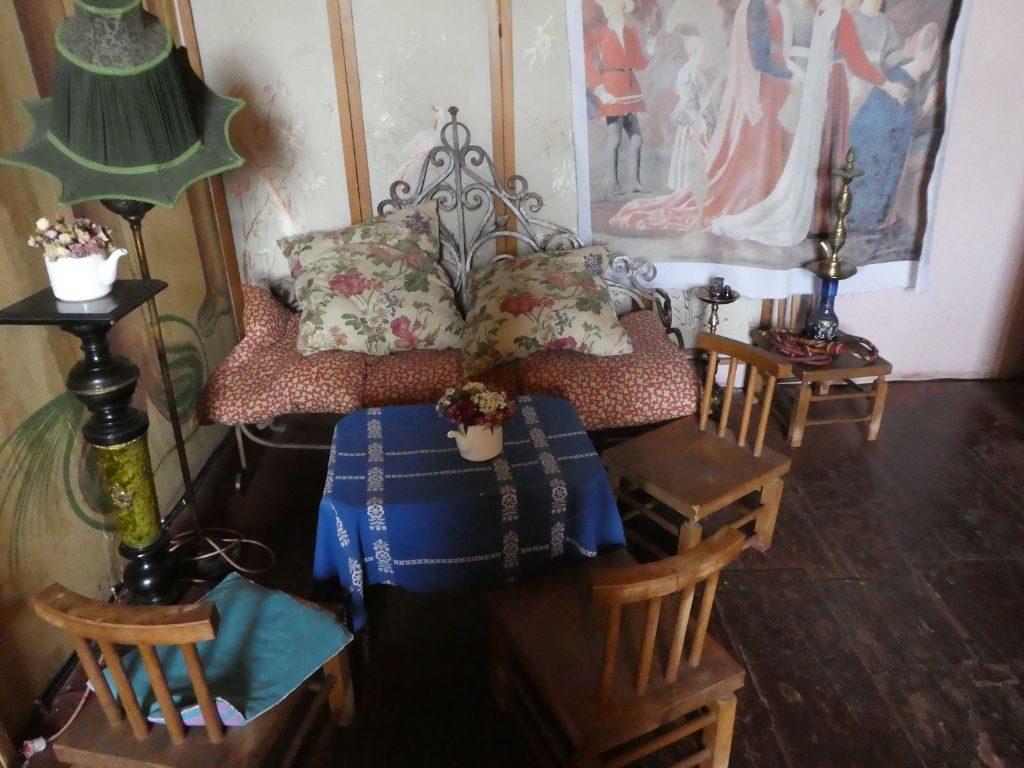 Purpur Restaurant Tiflis