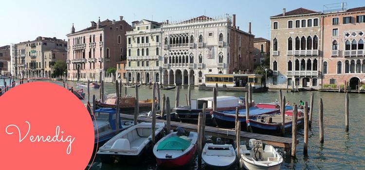 Venedig Blog