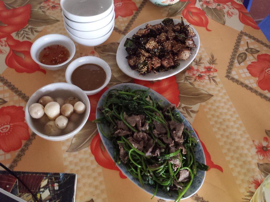 Vietnam Streetfood Norden