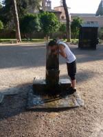 Rom Wasserspender