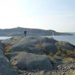 Göteborg Schäreninsel