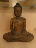 Souvenir  Buddha