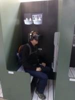 Brügge Virtual Reality Labotorium