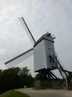 Brügge Mühlen