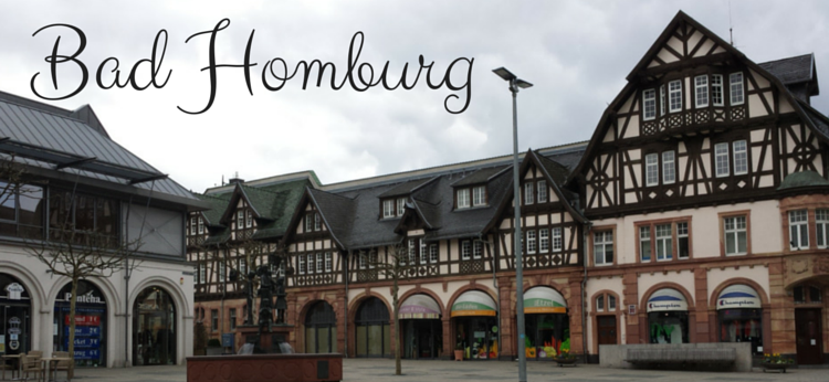 bad homburg